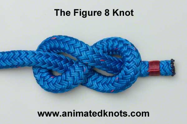 2_Astotnieka mezgls_figure_8_knot