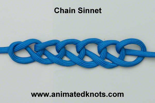 3_Ķēdes saīsinošais mezgls_chain_sinnet_knot